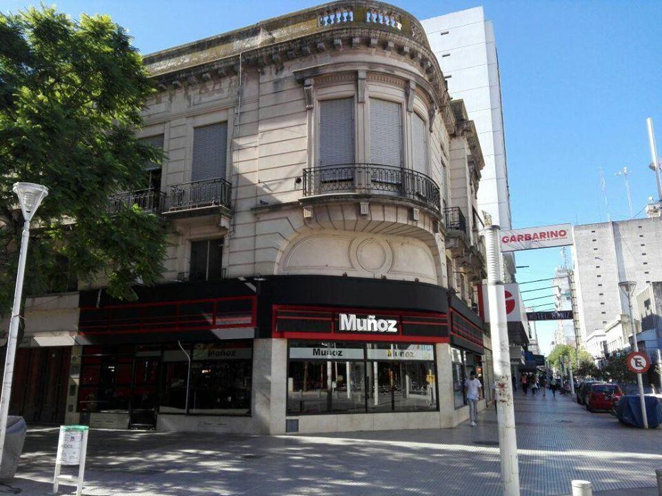 Cafe Muñoz