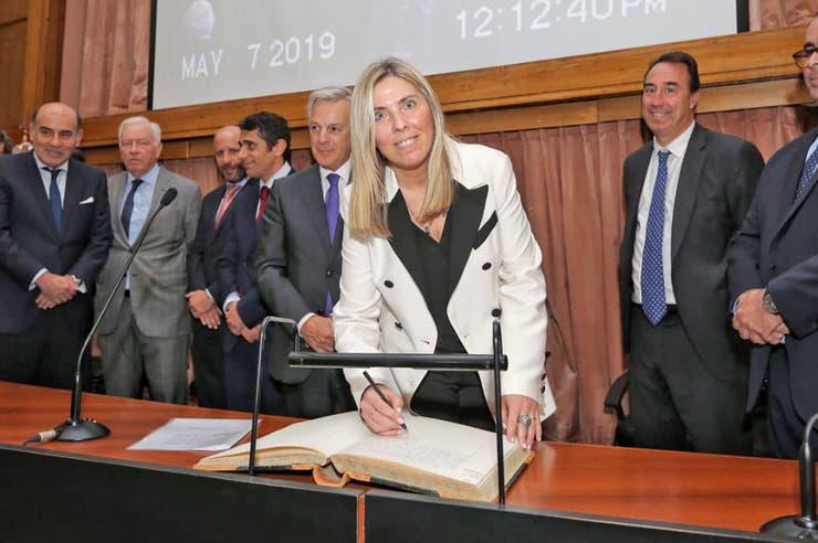 Jueza Capuchetti