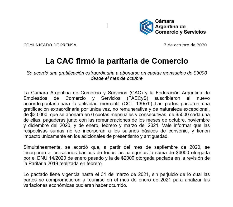 CAM ACTA