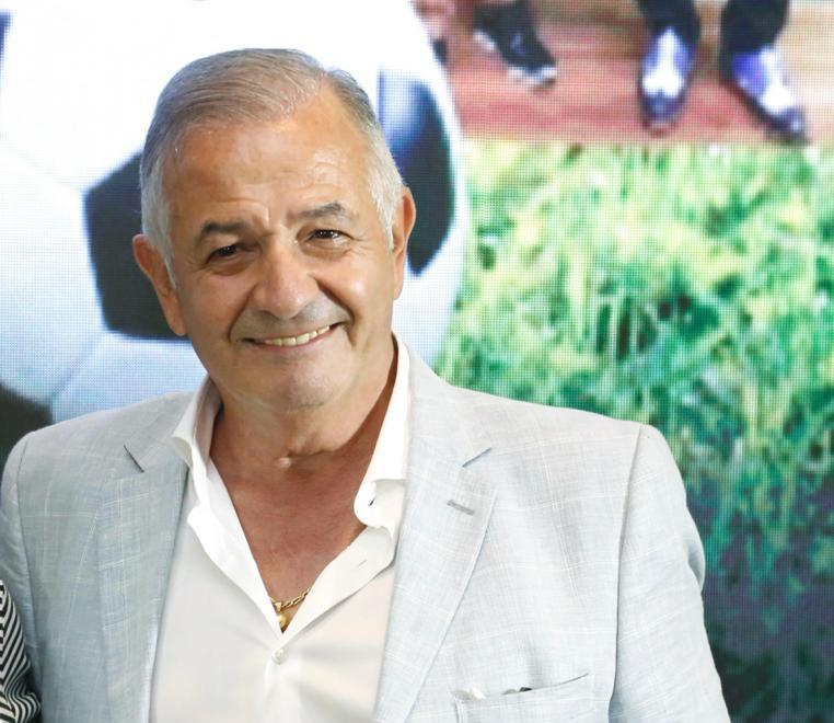 Luis Grillo