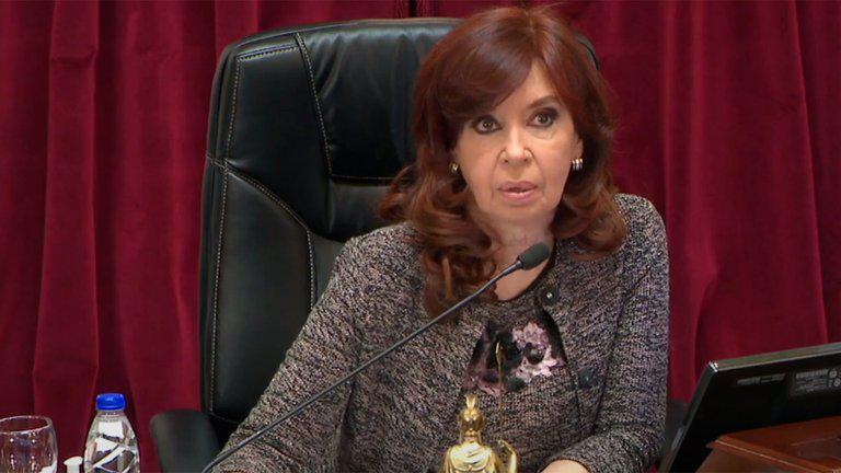 Cristina FK
